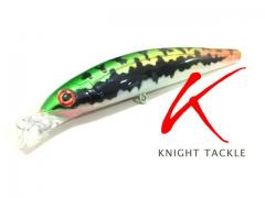 Beautifully hand-painted japanese lure (New)
