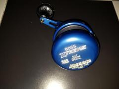 Accurate AOF Jiggin Special 600X Narrow (Lefty)