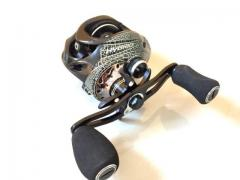 New, Cheap and good !!! baitcasting reel