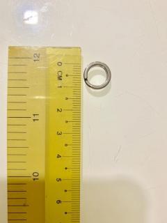 Heavy Split ring  (value pack) 50pcs
