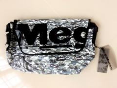New & Original Megabass Messenger Bag – Snow Camo