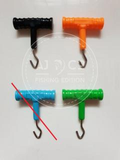 (RESTOCK) KNOT PULLER IN 3 COLOURS