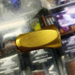 Original Shimano Yumeya gold knob