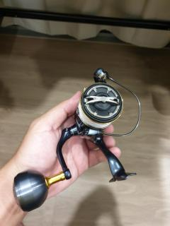 Selling Twinpower XD C3000HG
