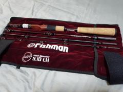 Fishman BC4 5.10XH
