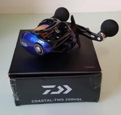 Daiwa COASTAL-TWS 200HSL