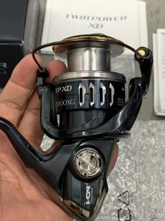 Brand New Shimano Twinpower XD5000