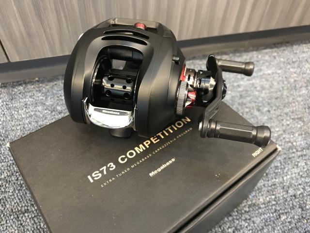 Bnib Megabass IS73 competition - FishingKaki com Classifieds