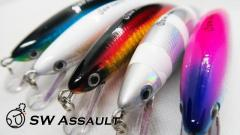 40g casting lure for offshore