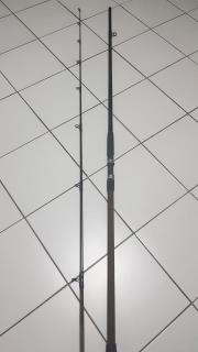 12ft Daiwa emblem surf rod (multiplier)