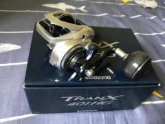 Tranx 401 (bnib with local warranty)