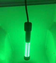 HD12-18 underwater fishing light
