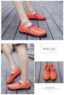 EVA outdoor fishing shoe