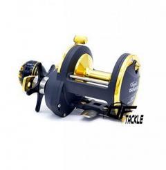 Singnol drum fishing reel - STE series