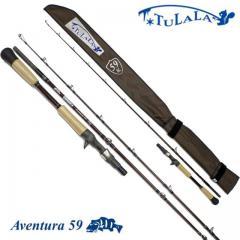 Tulala Aventura AC59 Butt Joint