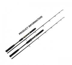High Carbon offshore fishing rod