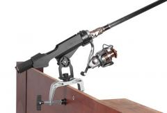 RH20 Fishing Rod holder with clamp Vice