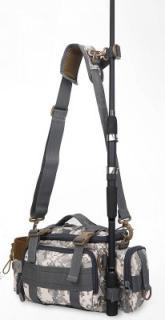 Fishing waist Sling bag 816#