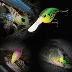 Crankbait fishing lure CB059