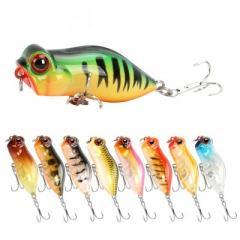 Popper fishing lure P089