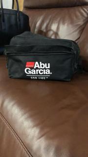 Abu Garcia Fishing Waist Bag
