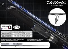 Daiwa Phantom Versatile PHV702MHS-SD Brand New