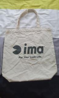 IMA Tote Bag