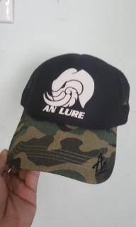 An / Ecode cap