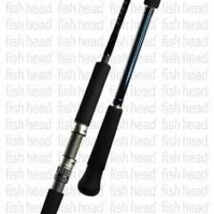 FCL Labo Rod Spinning Ultimate Cast Model 73 M Casting 70 grams (4923)