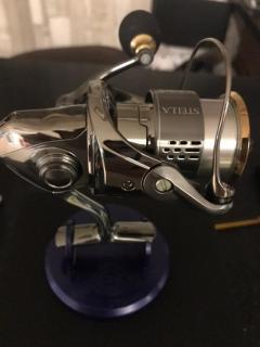 Shimano Stella c2000SHG