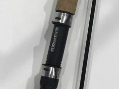 Seahawk Ultra Spin Rod