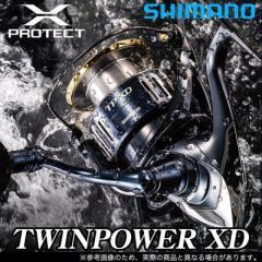 Shimano Twinpower XD C3000hg FOC Yumeya Spool