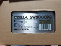 Stella SW8000PG