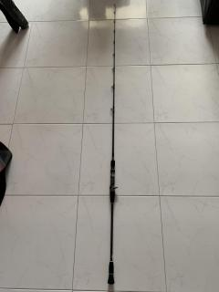 Black Hole Pioneer Slow Jigging Rod