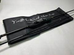 Yamaga blue current 71 bait model