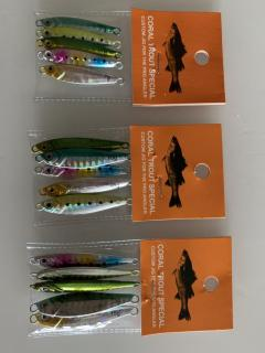 Micro jigs value pack
