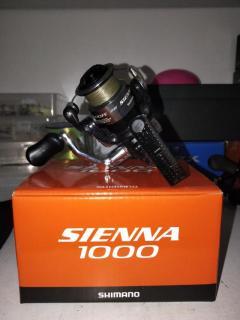 Shimano Sienna 1000