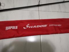 Rapala Shadow shds661mh