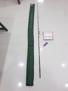 shimano trevala b63l jigging rod