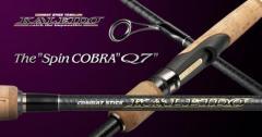 Evergreen Kaleido Spin Cobra Q7
