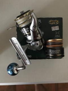 Shimano Biomaster 4000FB