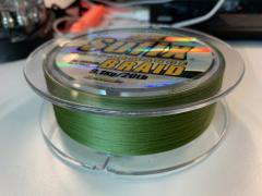 Sufix performance braid 20lb 550m