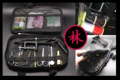 Assist hook(fly kit set) $60 / bobbin $4