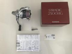 Stradic 2500 FK