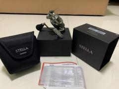 Shimano Stella C3000FJ (2018)