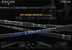 Zen Zagan offshore shooter(Reserve Till this Thursday)