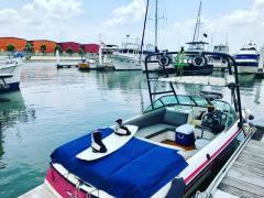 Mastercraft xstar wakeboard boat