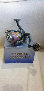 Shimano Twinpower SW8000PG