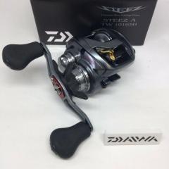 Daiwa Steez A TW 1016 XHL