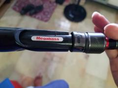 WTS> Megabass racing condition 8-20lb 1pcs rod